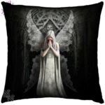Only Love Remains Cushion
