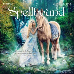 Spellbound 2017 Calendar