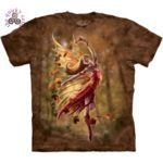 Autumn Fairy T Shirt
