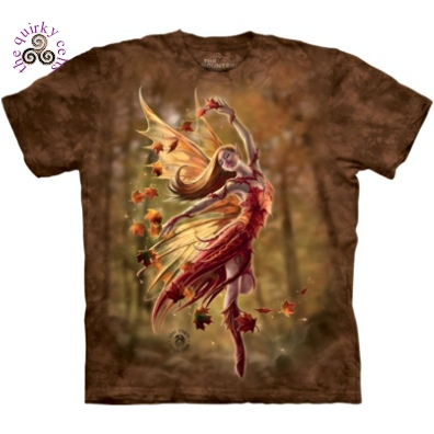 Autumn Fairy T Shirt