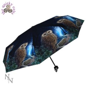 Way of the Witch Umbrella