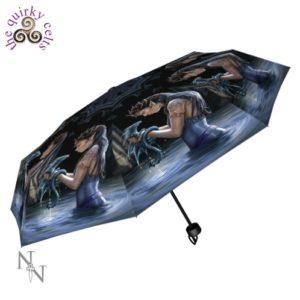 Water Dragon Umbrella