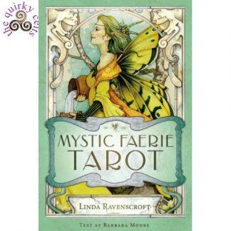 Linda Ravenscroft's Mystic Faerie Tarot