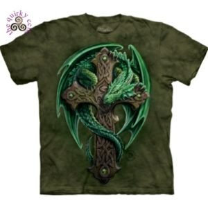Woodland Guardian T Shirt