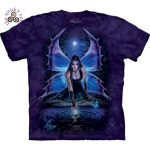 Immortal Flight T Shirt