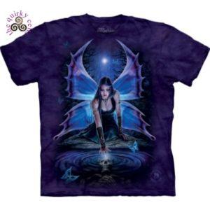 Immortal Flight T Shirt