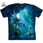 Sea Dragon T Shirt