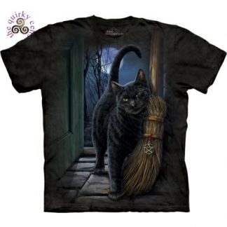 A Brush With Magic T Shirt