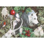 Noel Yule Card