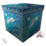Moonlight Storage Box