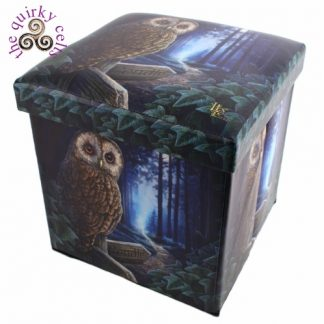 Way of the Witch Storage Box