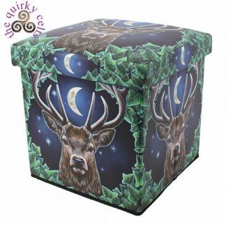 Emperor Storage Box