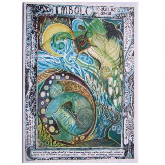 Imbolc Card