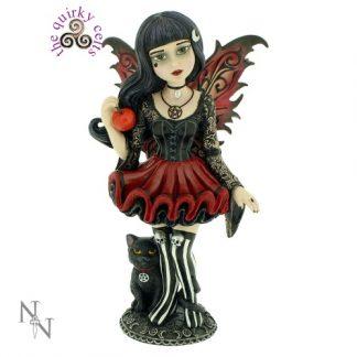 Hazel Fairy Figurine