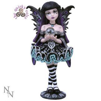 Mystique Fairy Figurine