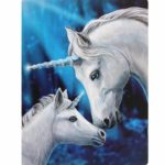 Sacred Love Canvas Picture