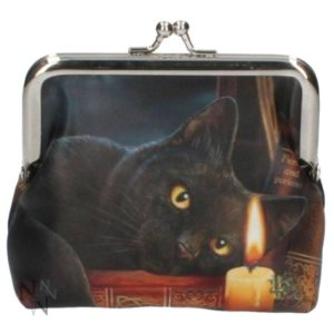 Witching Hour Coin Purse