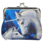 Sacred Love Coin Purse