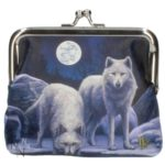 Warriors of Winter Coin Purse