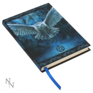 Awaken Your Magic Embossed Journal
