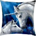 Sacred Love Cushion