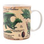 Forest Dragon Mug