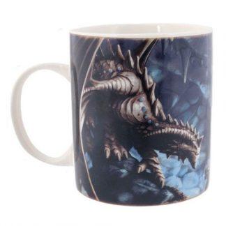 Rock Dragon Mug