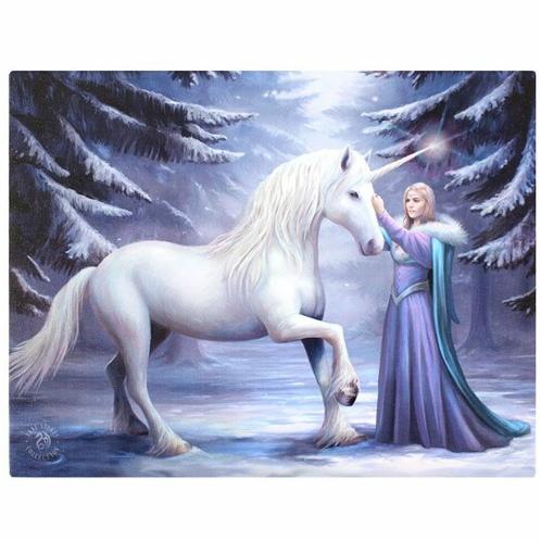 Pure Magic Canvas Picture