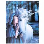 Solace Canvas Picture