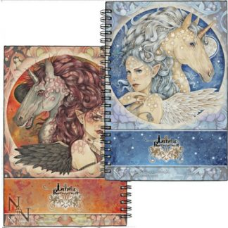 Starlight Eclipse Journal