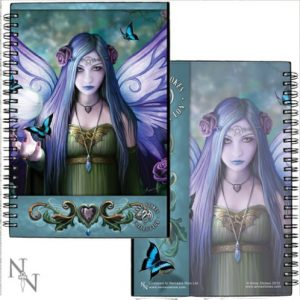 Mystic Aura Journal