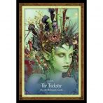The Faery Forest an Oracle of the Wild Green World