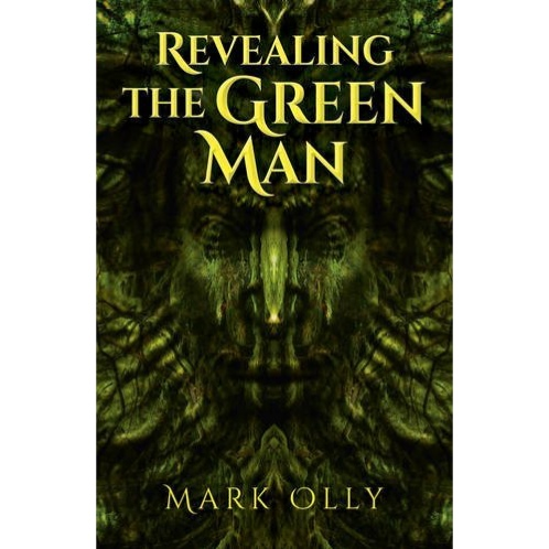 Revealing the Green Man Book