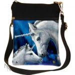 Sacred Love Shoulder Bag