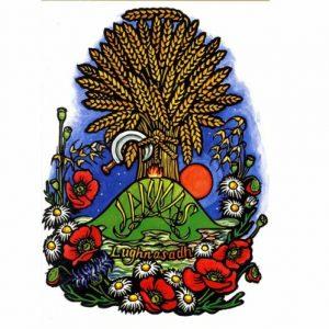 Lammas Card