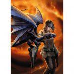 Dragon Trainer Card
