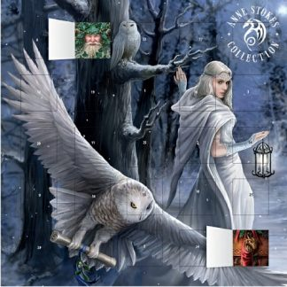Anne Stokes Advent Calendar