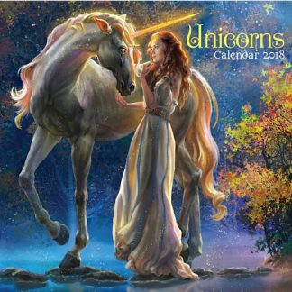 Unicorns 2018 Calendar
