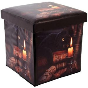 Witching Hour Storage Box