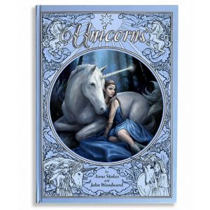 Unicorns Book
