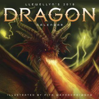 Llewellyns 2018 Dragon Calendar