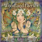 Woodland Faeries 2018 Calendar by Linda Ravenscroft