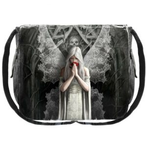 Only Love Remains Messenger Bag