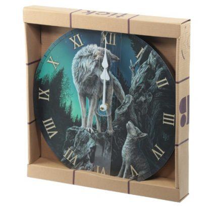 Guidance Clock