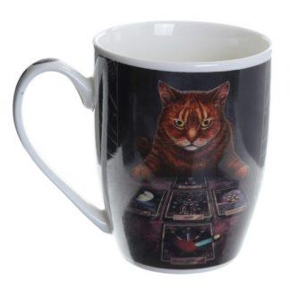 The Reader Mug