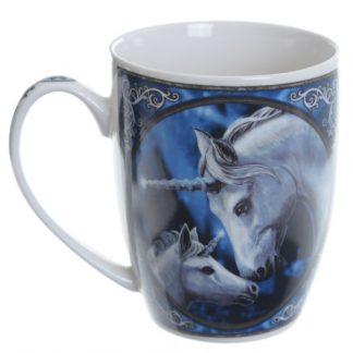 Sacred Love Mug