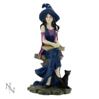 Selene Witch Figurine