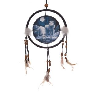 Warriors of Winter Dreamcatcher