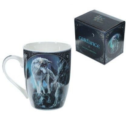 Guidance Mug and Box