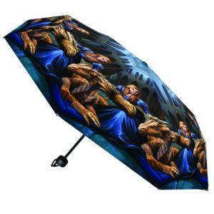 Fierce Loyalty Umbrella